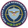 Logo: Defense Human Resources Activity